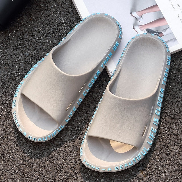 Summer House Women Slippers