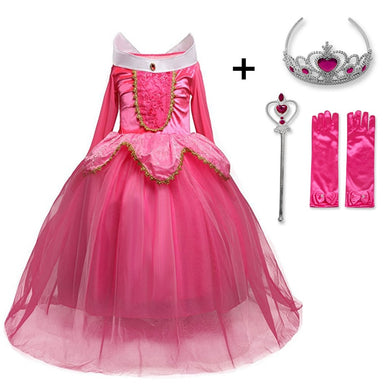 Fancy Beauty Princess Dress