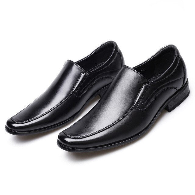 Elegant Luxury Men Shoes