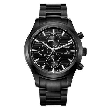 Mens luxury Watches mechanical  waterproof