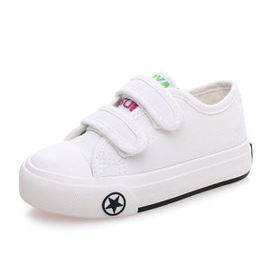 Children Shoes Girls & Boys 2-9 Years Old