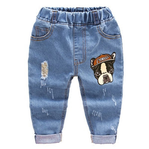 Fashion Children Jeans