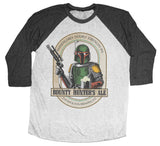 Bounty Hunter's Ale Shirt
