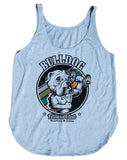 Bull Dog Shirt for the Gym