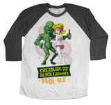 Creature From The Black Lagoon's Shirt