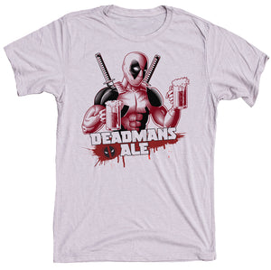 Deadmans Ale Shirt