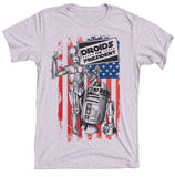Droids For President Shirt