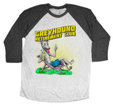 Greyhound Retirement Shirt