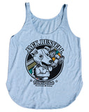 Jack Russell Terrier Dog Shirt for the Gym