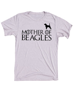 Mother Of Beagles Shirt