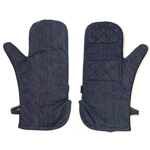 Right Hand Oven Mitt