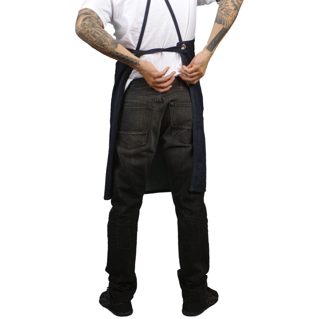THE CLASSIC APRON