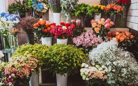 HOW TO BUY FLOWERS ONLINE – 5 ESSENTIAL TIPS