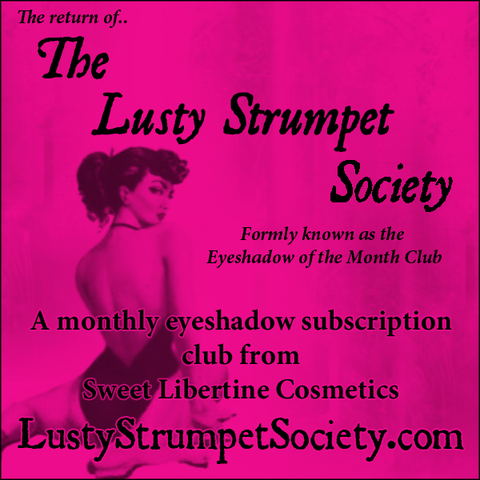 Lusty Strumpet Society - International