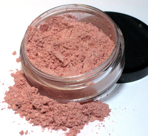 Glowing Mineral Blush