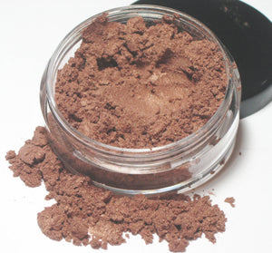 Guilded Mineral Blush