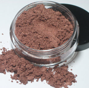Poised Mineral Blush