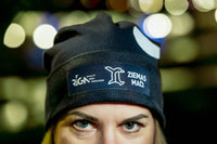 Winter Champs beanie hat - limited edition