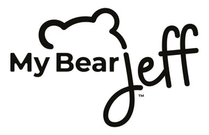 My Bear Jeff