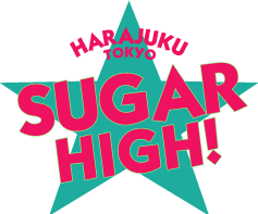 SUGARHIGH!ONLINE SHOP