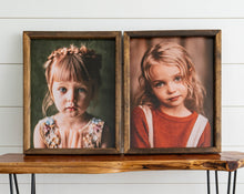 Load image into Gallery viewer, Wood Photo Print
