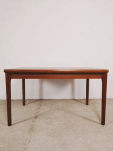 VINTAGE DINING TABLE (EXTENDABLE)