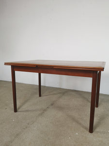 DANISH TABLE BY SIGH & SONS (EXTENDABLE)