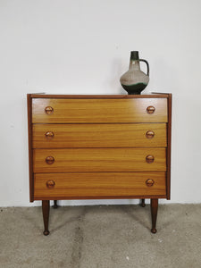 DRAWERS OAK
