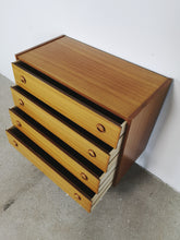 Afbeelding in Gallery-weergave laden, DRAWERS OAK