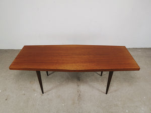 TEAK COFFEETABLE