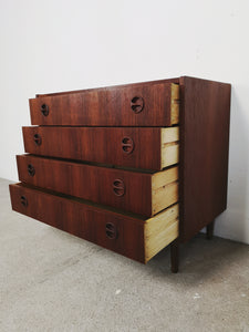 DANISH DRAWERS II