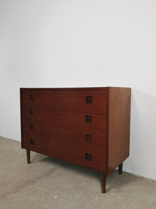 DANISH DRAWERS III