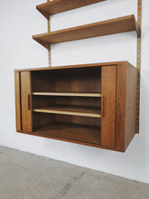Afbeelding in Gallery-weergave laden, KAI KRISTIANSEN SINGLE WALL UNIT