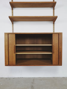 KAI KRISTIANSEN SINGLE WALL UNIT