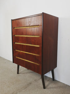 DANISH DRAWERS TEAK