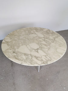 ROUND MARBLE TABLE 130cm