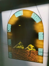Afbeelding in Gallery-weergave laden, PYRAMID PORTAL BY ROBIN KAPITEIN
