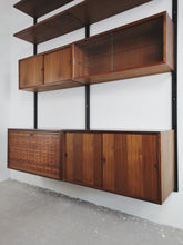 Load image into Gallery view, <transcy>POUL CADOVIUS WALL UNIT</transcy>