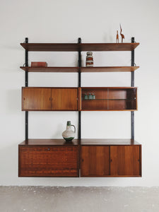 <transcy>POUL CADOVIUS WALL UNIT</transcy>