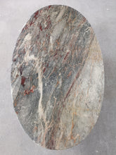 Afbeelding in Gallery-weergave laden, GREY MARBLE COFFEE TABLE