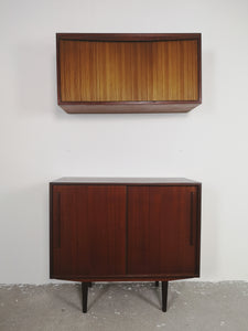 WALL CABINET SET