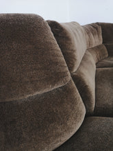 Afbeelding in Gallery-weergave laden, SOFT BROWN MODULAR SOFA