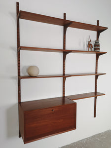POUL CADOVIUS DOUBLE WALL UNIT