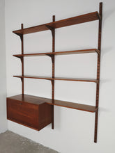 Afbeelding in Gallery-weergave laden, POUL CADOVIUS DOUBLE WALL UNIT