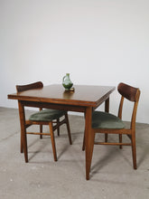 Afbeelding in Gallery-weergave laden, LUBKE DINING TABLE (EXTENDABLE)