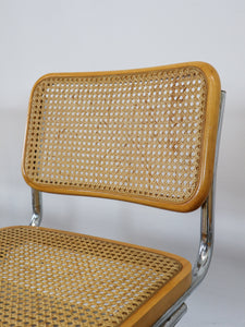 WEBBING CHAIRS (SET OF 4)