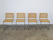 Afbeelding in Gallery-weergave laden, WEBBING CHAIRS (SET OF 4)