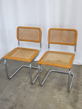 Afbeelding in Gallery-weergave laden, WEBBING CHAIRS (SET OF 2)