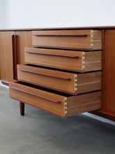 Load image into Gallery view, DANISH SIDEBOARD 240CM