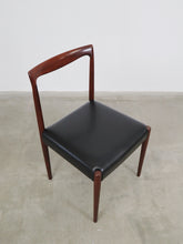 Load image into Gallery view, ROSEWOOD LUBKE CHAIRS (SET OF 4)